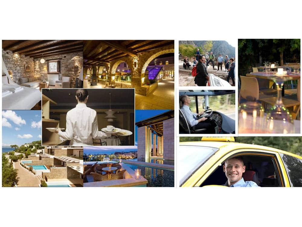 Διαβούλευση της Περιφέρειας Πελοποννήσου για το νέο ΕΣΠΑ 2021 – 2027 με φορείς του τουρισμού