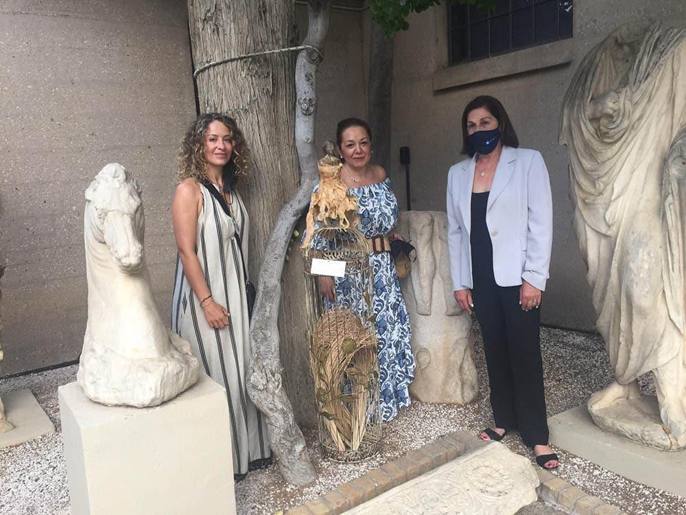 Παρουσία της Περιφέρειας Πελοποννήσου σε πνευματικές εκδηλώσεις, στην Κορινθία