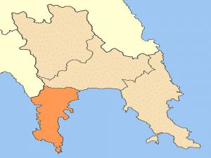 Δήμος Ανατολικής Μάνης