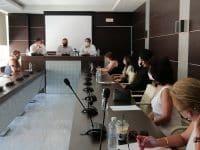 """Στην Π.Ε. Λακωνίας τον Σεπτέμβριο το πρόγραμμα πληθυσμιακού ελέγχου """"Η Ελλάδα κατά του καρκίνου"""" που διενεργεί το Ελληνικό Ιδρυμα Ογκολογίας"""