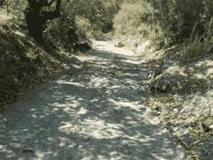Συνεχίζονται από την Π.Ε. Λακωνίας οι καθαρισμοί ρεμάτων στον Δήμο Ανατολικής Μάνης