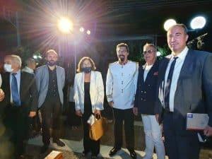 Με σειρά εκδηλώσεων τιμήθηκε στην Κορινθία η επέτειος της μάχης της Περαχώρας