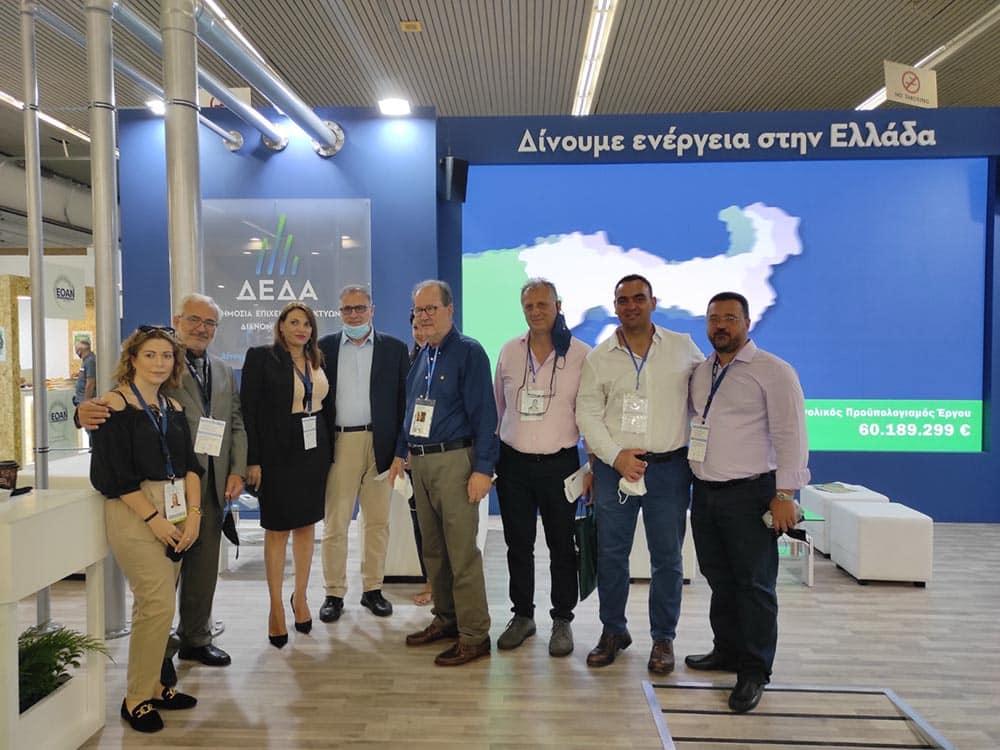 Π. Νίκας, ευοδώνεται η προσπάθειά μας για το φυσικό αέριο στην Περιφέρεια Πελοποννήσου