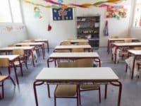 Επιστολή του περιφερειάρχη Πελοποννήσου Π. Νίκα προς την υφυπουργό Παιδείας Ζ. Μακρή για ανάκληση της απόφασης υποβάθμισης σχολείων