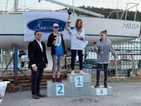 Στήριξη από την Περιφέρεια Πελοποννήσου στον Ναυτικό Ομιλο Λακωνίας
