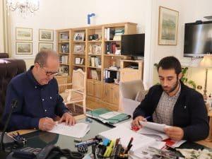 Προγραμματική σύμβαση μεταξύ Περιφέρειας Πελοποννήσου και της Αναπτυξιακής Μεσσηνίας Α.Ε. ΑΟΤΑ